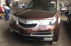 2010 Acura MDX Petrol Automatic for sale