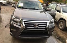2016 Lexus GX Automatic Petrol well maintained