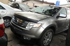2007 Ford Edge Petrol Automatic for sale