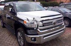 Toyota Tundra 2017 Automatic Petrol ₦38,000,000 for sale