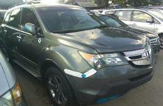 2008 Acura MDX Automatic Petrol well maintained