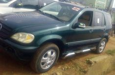Mercedes-Benz ML 320 2002 for sale