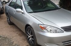 2003 Clean Toyota Camry for sale