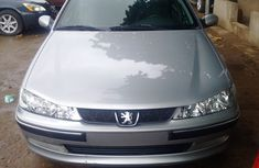2003 Clean PeugEot 406 for sale
