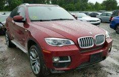 BMW X6 for sale 2015 model