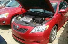 Toyota Camry for sale 2015