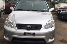 Clean Toyota Matrix 2003 Red FOR SALE