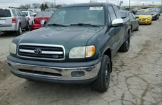 Toyota Tundra 2002 model  for sale