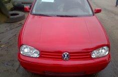 Volkswagen Golf3 2005 model for sale