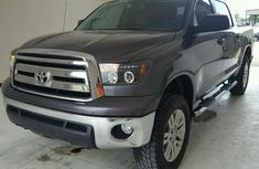 Toyota Tundra 2012 model FOR SALE