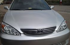 Cleanest Tokunbo 2005 Toyota Camry(big Daddy) For Sale