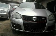 Foreign used VOLKSWAGEN GOLF 2005 FOR SALE