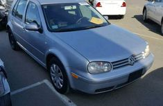 Volkswagen Golf 3 1999 for sale