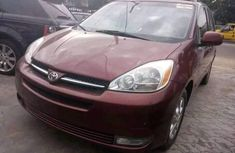 Toyota Sienna XLE 2007 for sale