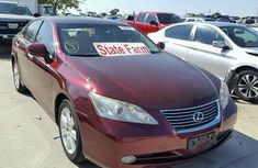 Lexus ES350 2008 for sale