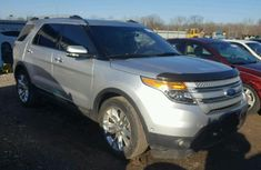 Ford Edge 2010 for sale