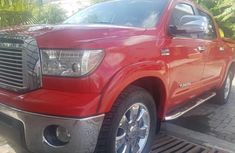 Almost brand new Toyota Tundra Petrol 2008