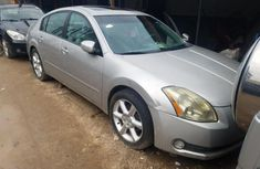 Almost brand new Nissan Maxima Petrol 2006