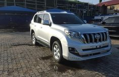 Toyota Land Cruiser Prado 2017 for sale