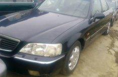 2002 Honda Legend for sale in Lagos
