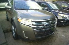 Ford Edge 2012 ₦6,600,000 for sale