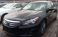 Almost brand new Honda Accord Petrol 2011