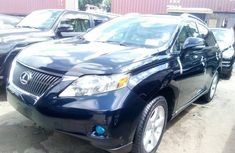 Lexus RX 2011 ₦8,300,000 for sale