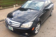 Almost brand new Mercedes-Benz C300 Petrol 2010
