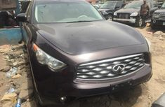 2009 Infiniti FX for sale in Lagos