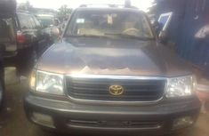 2004 Toyota Land Cruiser Petrol Automatic for sale