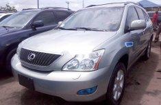 Lexus RX 2008 ₦4,400,000 for sale