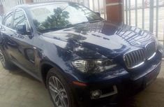 Almost brand new BMW X6 Petrol 2013