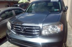 2011 Honda Pilot for sale