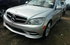 Mercedes-Benz C350 2009 ₦6,300,000 for sale