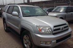 Toyota 4-Runner 2003 Automatic Petrol ₦3,200,000