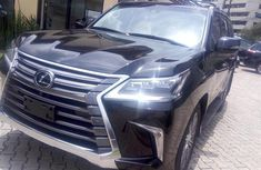 2017 Lexus LX Automatic Petrol well maintained