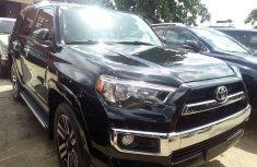 2016 Toyota 4-Runner for sale in Lagos