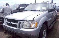 Ford Explorer 2003 Automatic Petrol ₦3,400,000