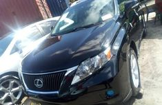 Lexus RX 2011 ₦8,400,000 for sale