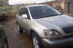 Lexus RX 1999 ₦1,300,000 for sale