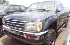 2000 Toyota T100 Automatic Petrol well maintained