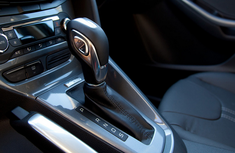 What is the function of the neutral gear in automatic transmission vehicles