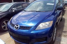 Almost brand new Mazda CX-7 Petrol 2007