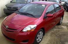 Tokunbo 2007 Toyota Yaris.. FOR SALE