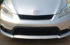 Very Neat Tokunbo TOYOTA MATRIX 2005 FOR SALE