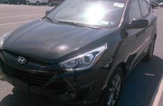 2015 Hyundai Tucson for sale