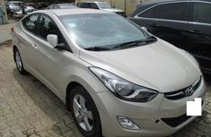 Very Super Clean and Affordable Hyundai Elantra 2011 for sale