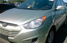 2013 Hyundai TUCSON For sale