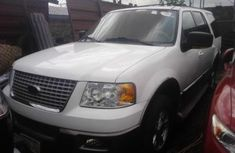 Almost brand new Ford Expedition Petrol 2004