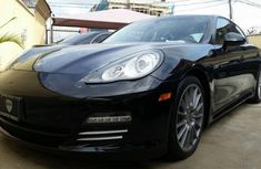 2012 Porsche Panamera Automatic Petrol well maintained